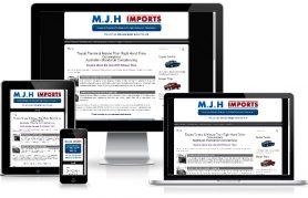 MJH Imports Pty Ltd