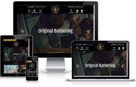 Baldies Barber
