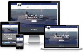 143 Boat Building Pty Ltd
