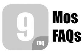 Mos FAQs