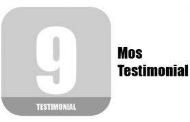 Mos Testimonial